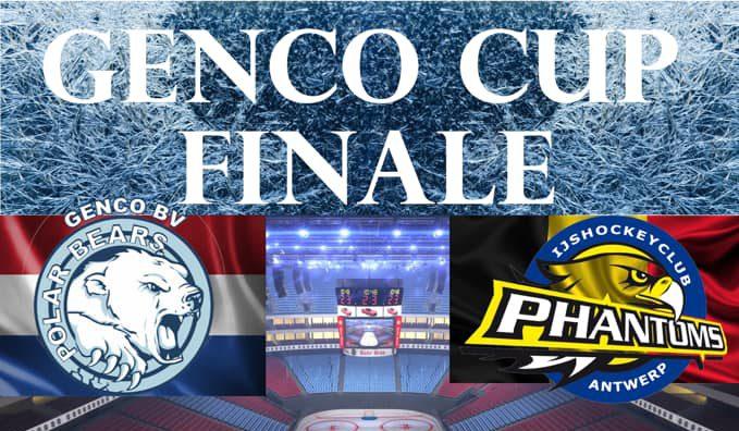 Finale Genco Cup